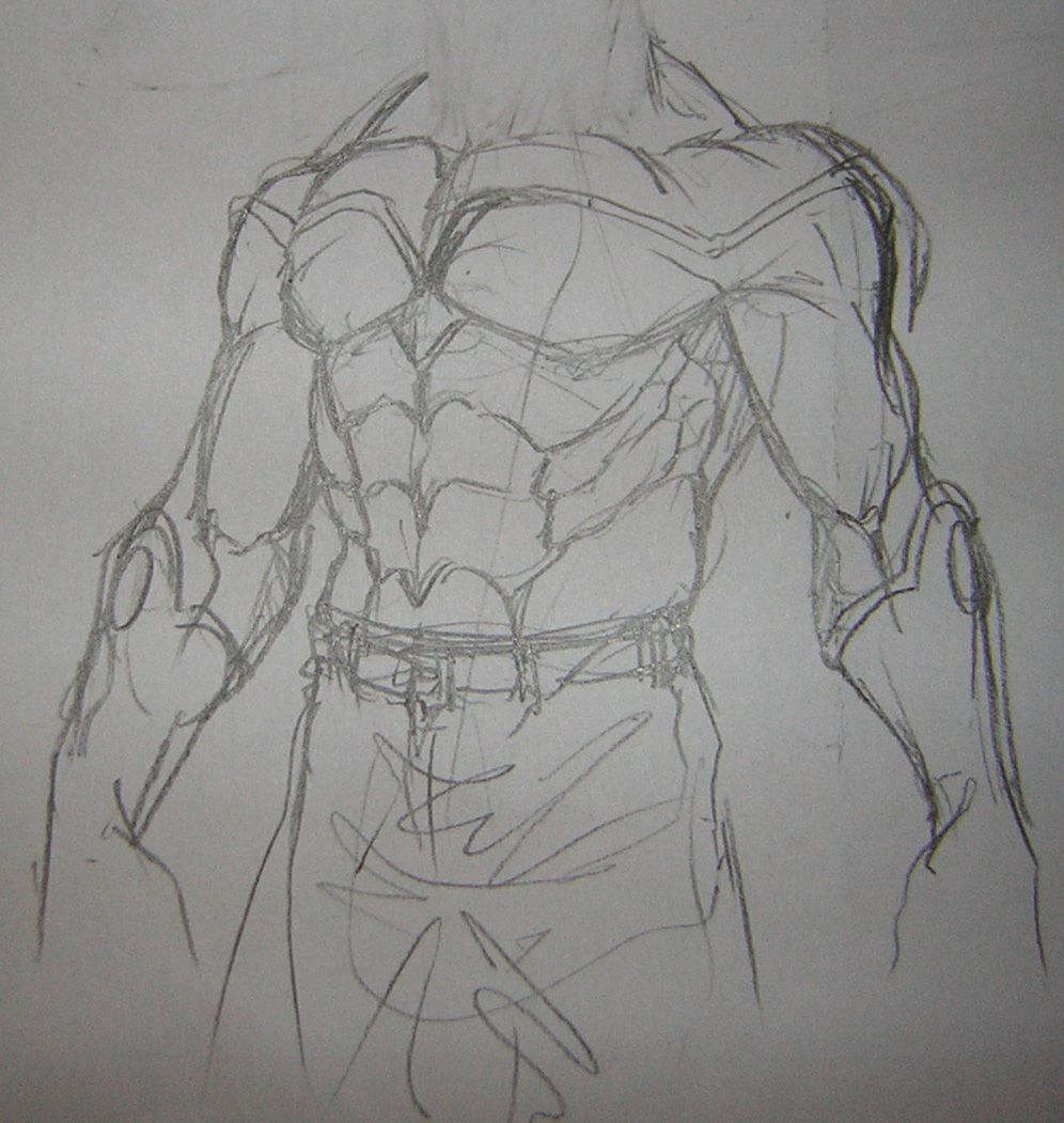 Maxalae Monsieur Muscle Xd Draw Mania